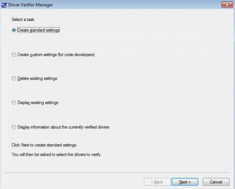 fix kernel security check failure windows 10