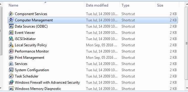 kernel security failure