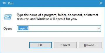 Service Registration is Missing or Corrupt Windows 7