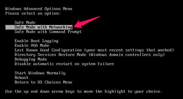 MsMpEng.exe Windows 7