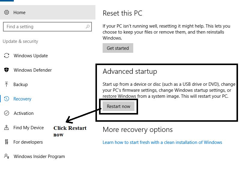 Fix MsMpEng.exe high disk usage