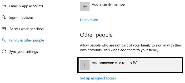 fix windows 10 calculator is not working