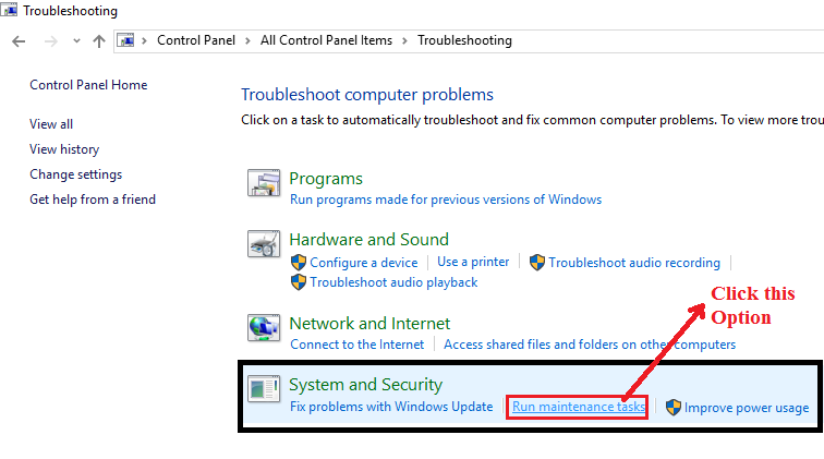How to fix windows shell experience host