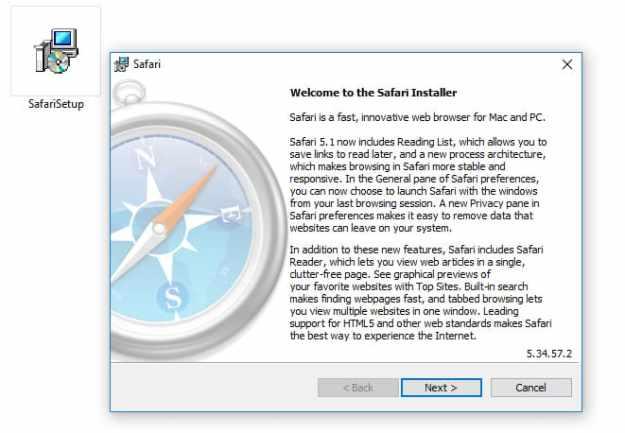 How to Download safari