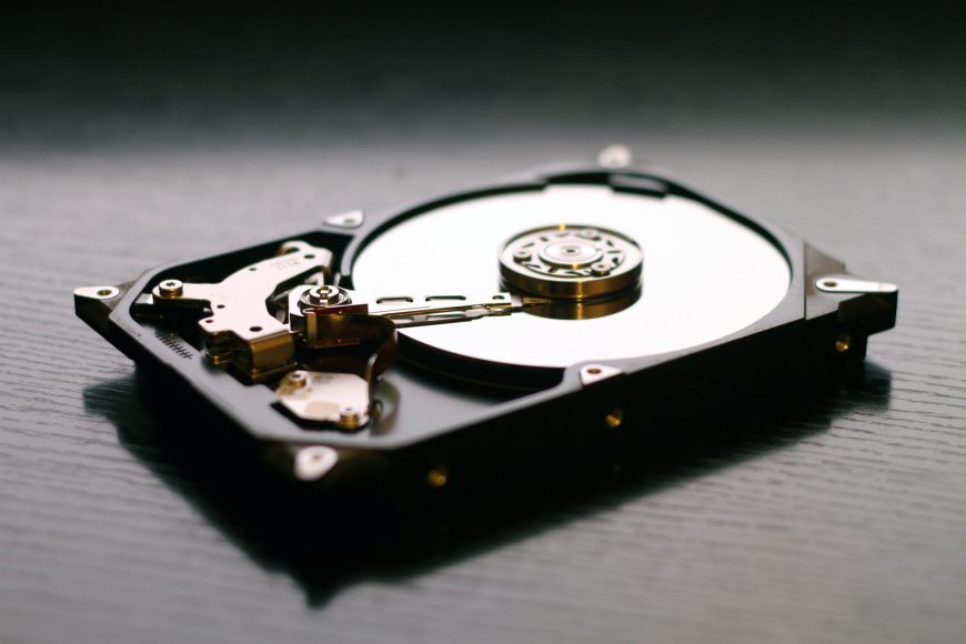 Format a Disk or Drive in Windows 10
