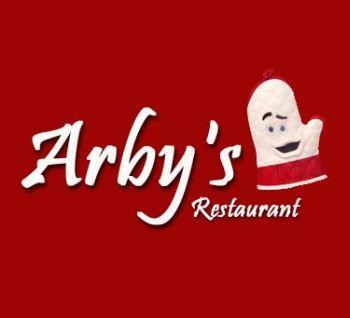 Arbys restru logo