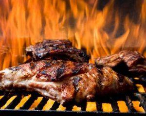 Arizons BBQ