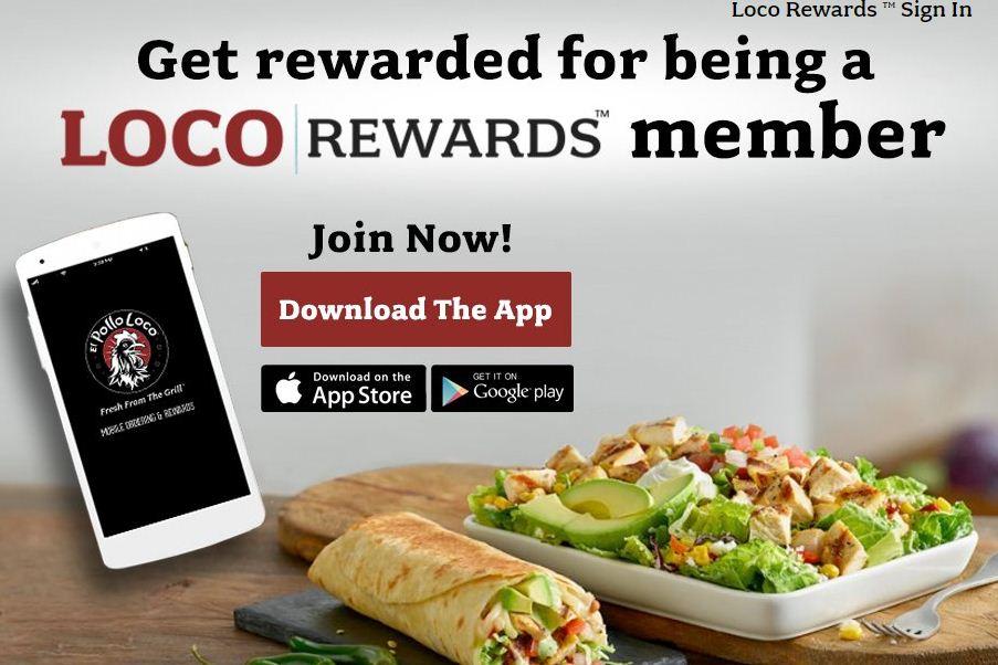 El loco rewards