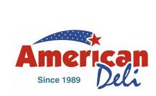American fast food restaurant