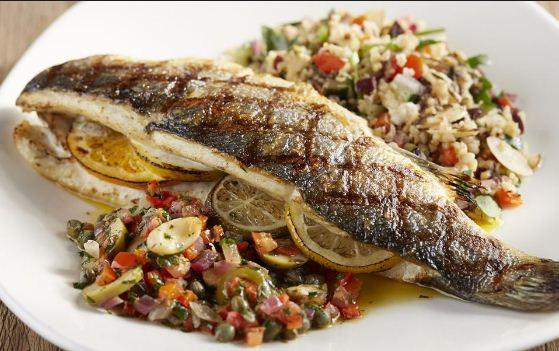 Bonefish Grill image