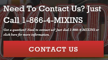 Cold Stone Contact