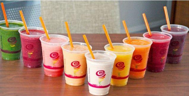 Jamba Juice pic