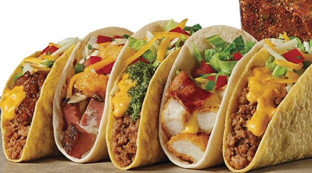 Taco Bueno feature image