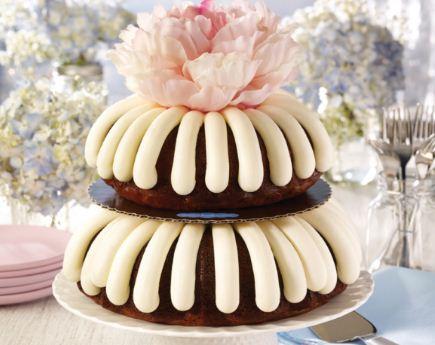 Bundit cake