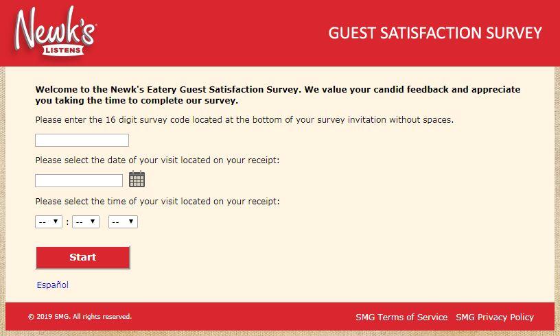 newks survey