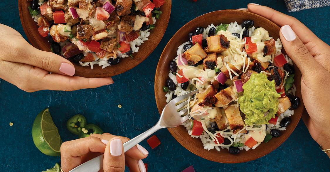 Qdoba Mexican Eats Menu Prices 2020