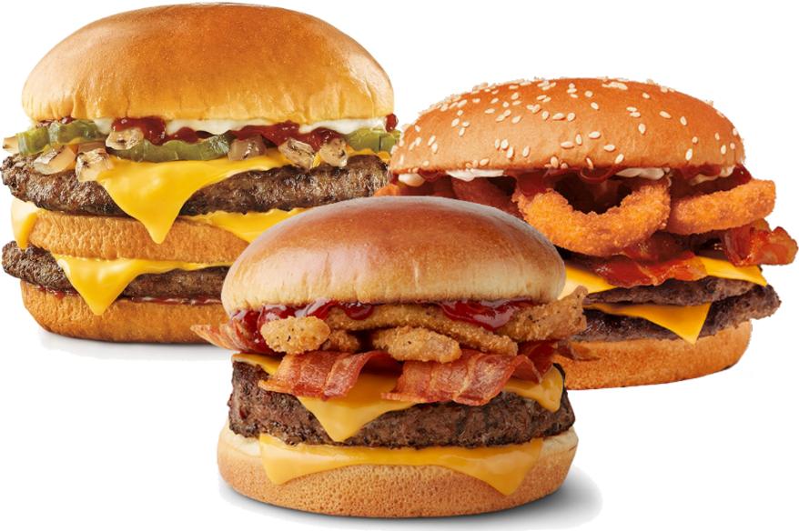 Burger King Guest Satisfaction Survey 2020