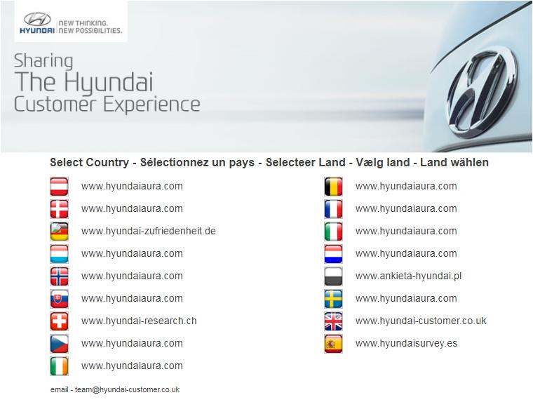 hyundai surecritic survey