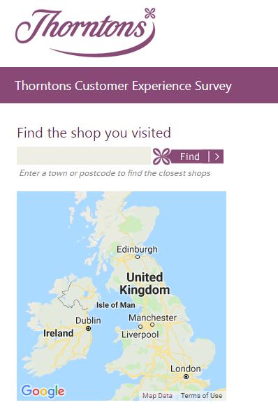 Thorntons Survey 2020