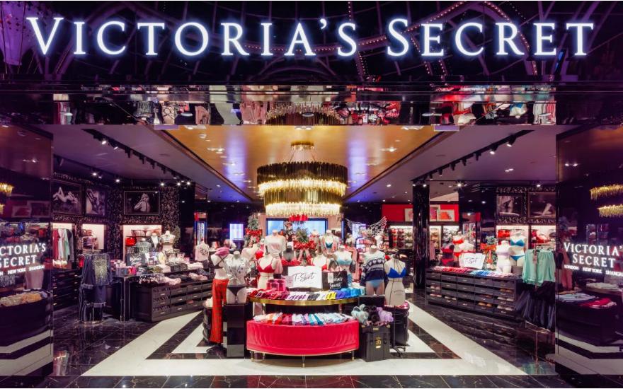 Victoria's Secret Survey