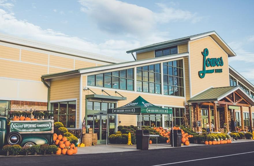Lowe's Customer Experience Survey
