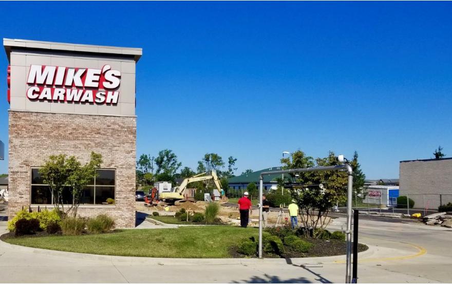 Mike's Carwash Customer Feedback Survey