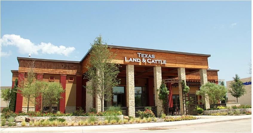 Lone Star Steakhouse Guest Satisfaction Survey