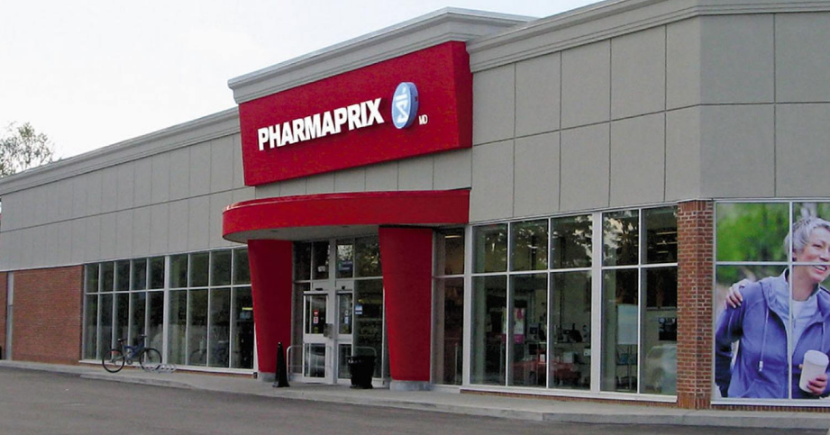 Pharmaprix Pharmacy Store